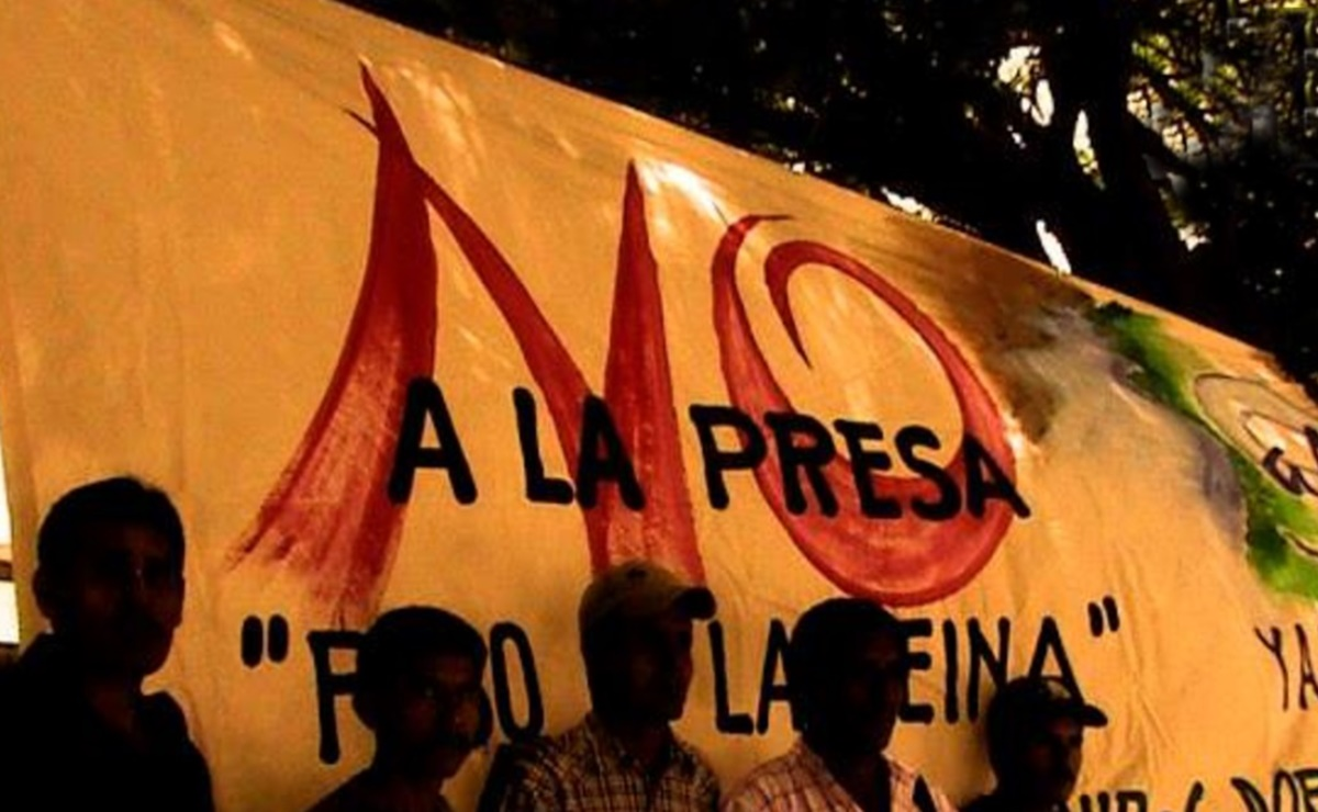 Pide Defensoría de Oaxaca presencia policial y GN en Paso de la Reyna, tras asesinato de 5 activistas