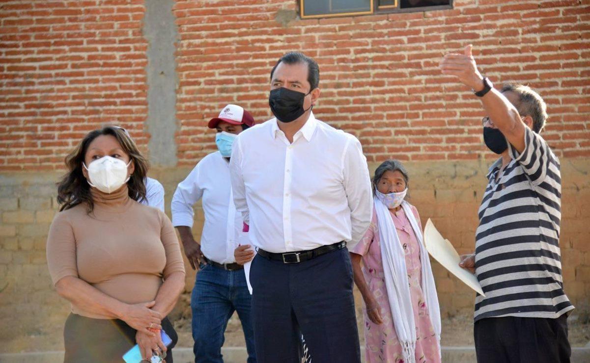 Denuncian a edil de Oaxaca de Juárez por cancelar ayuda del DIF por falta de recursos, aunque presupuesto aumentó