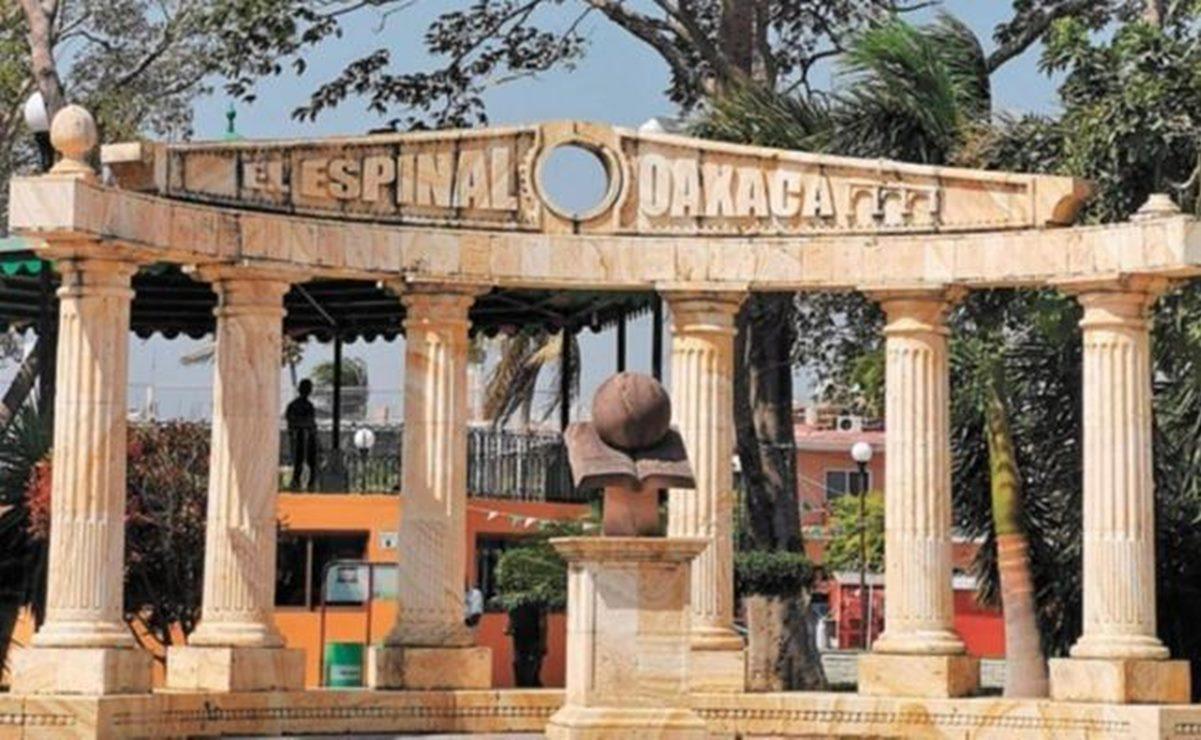 Interoceánico pide que donen tierras a la Federación para un Centro de Investigación en Oaxaca