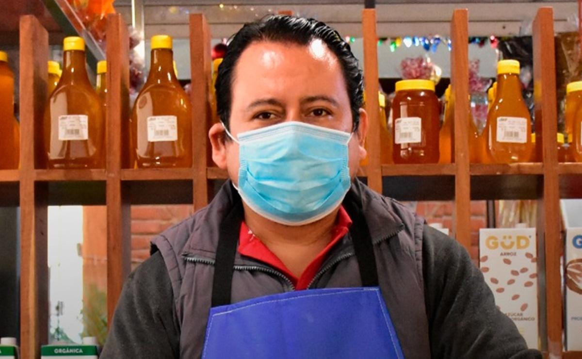 Oaxaca lidera la reactivación económica en el país: Murat; destaca trabajo con la 4T