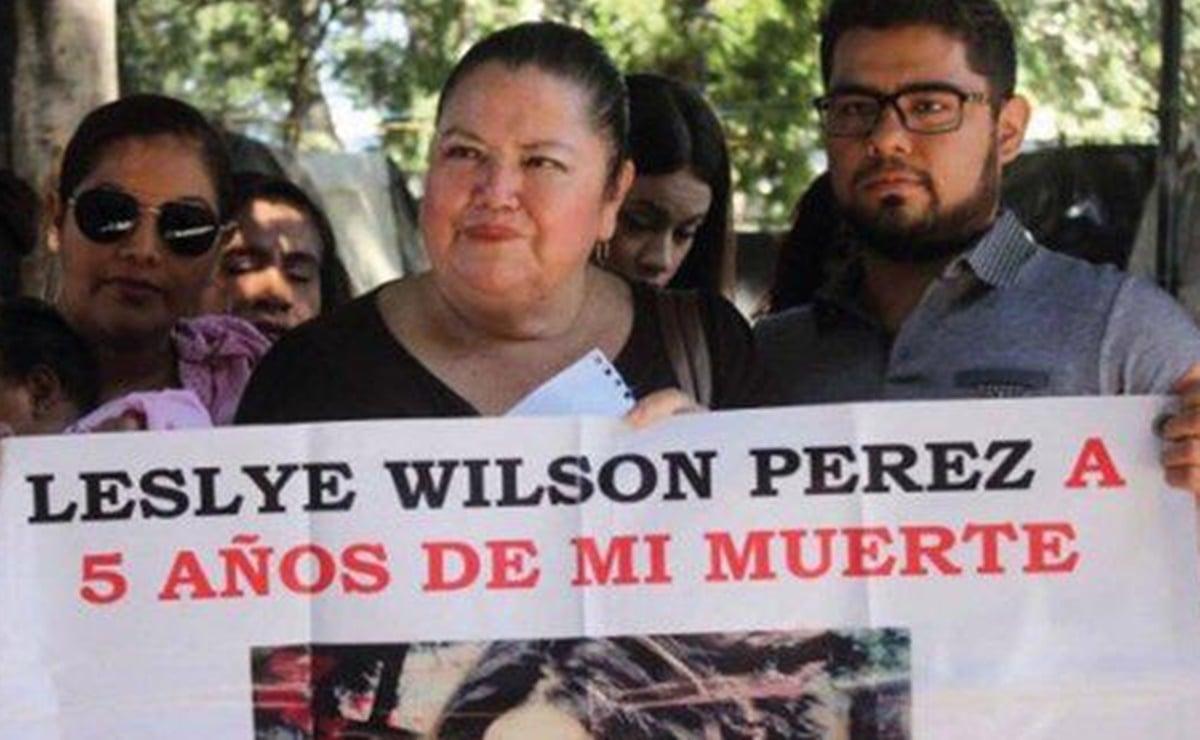Claman justicia para Leslye, víctima de feminicidio en 2011; cuatro implicados han sido liberados