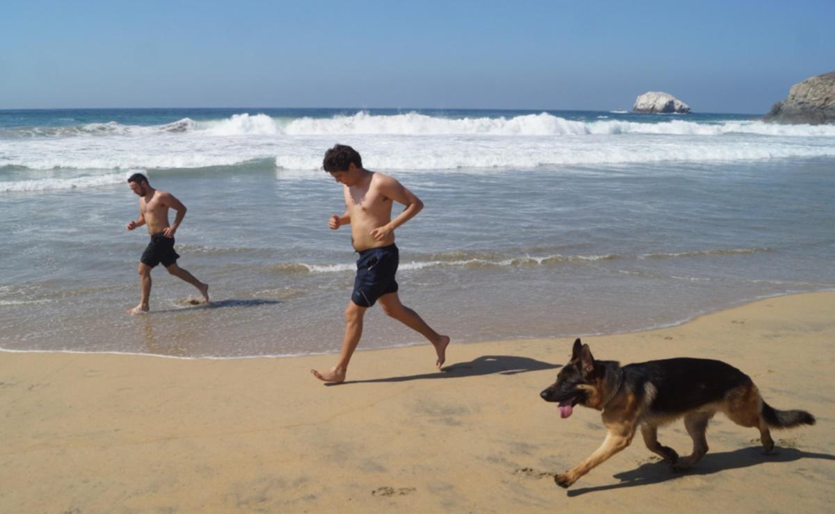 Califica Cofepris a playas oaxaqueñas como aptas para vacacionar; dos presentaron contaminación