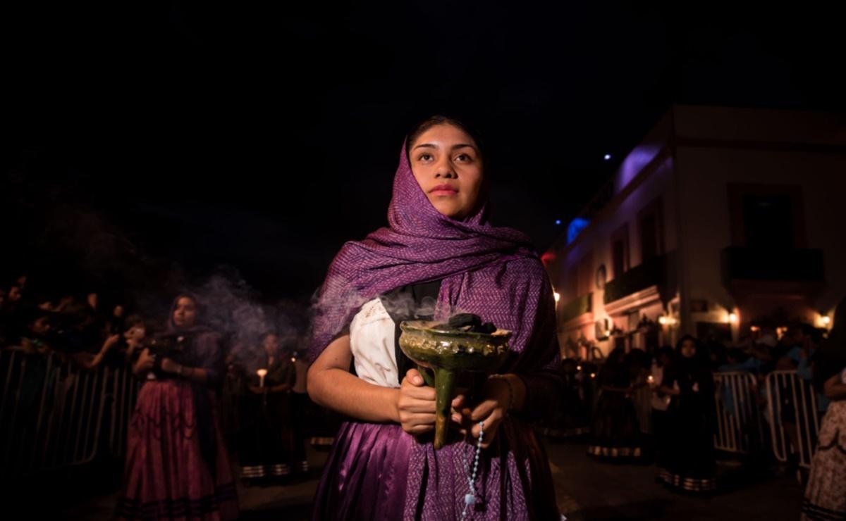 ¿Cómo se vive Semana Santa en Oaxaca? Conoce las tradiciones arraigadas en la fe