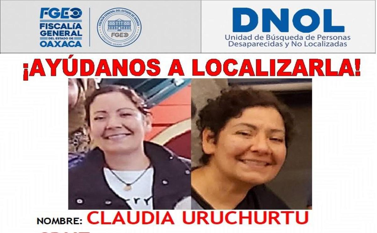 Claudia desapareció en Oaxaca tras protestar contra edil de Nochixtlán; la buscan desde hace 10 días