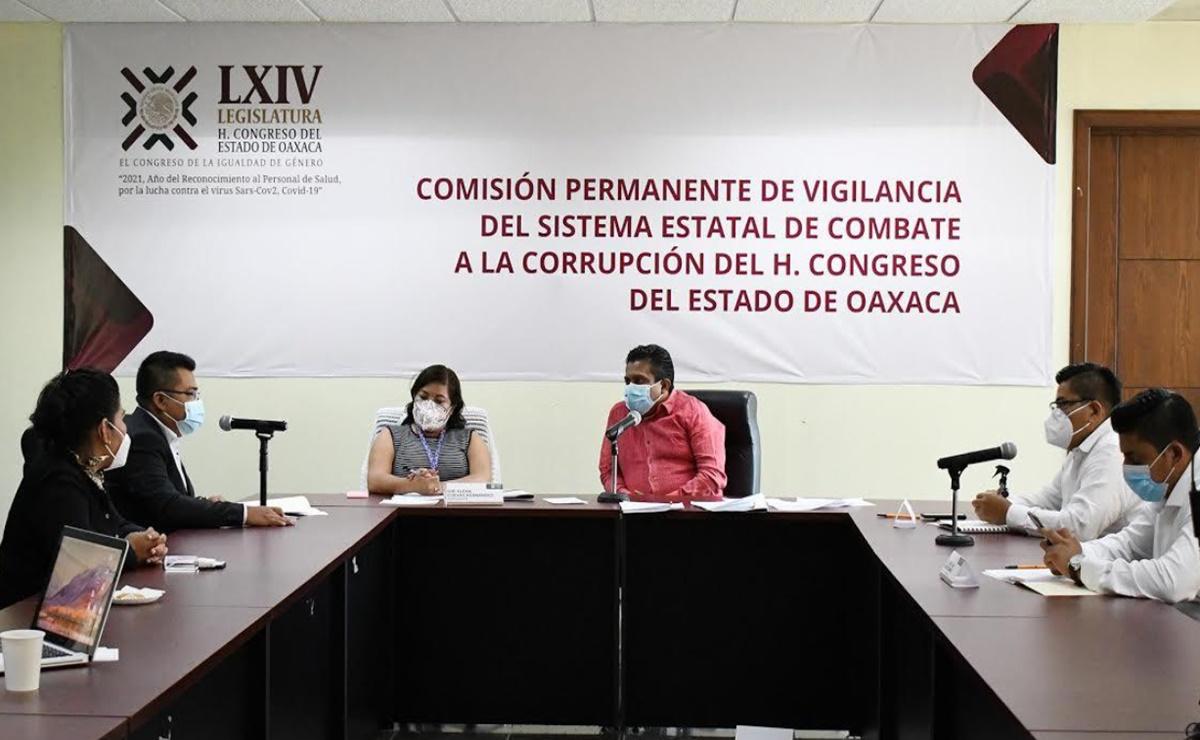 Piden respetar paridad y que titular de Secretaría Técnica del Sistema Anticorrupción de Oaxaca sea mujer