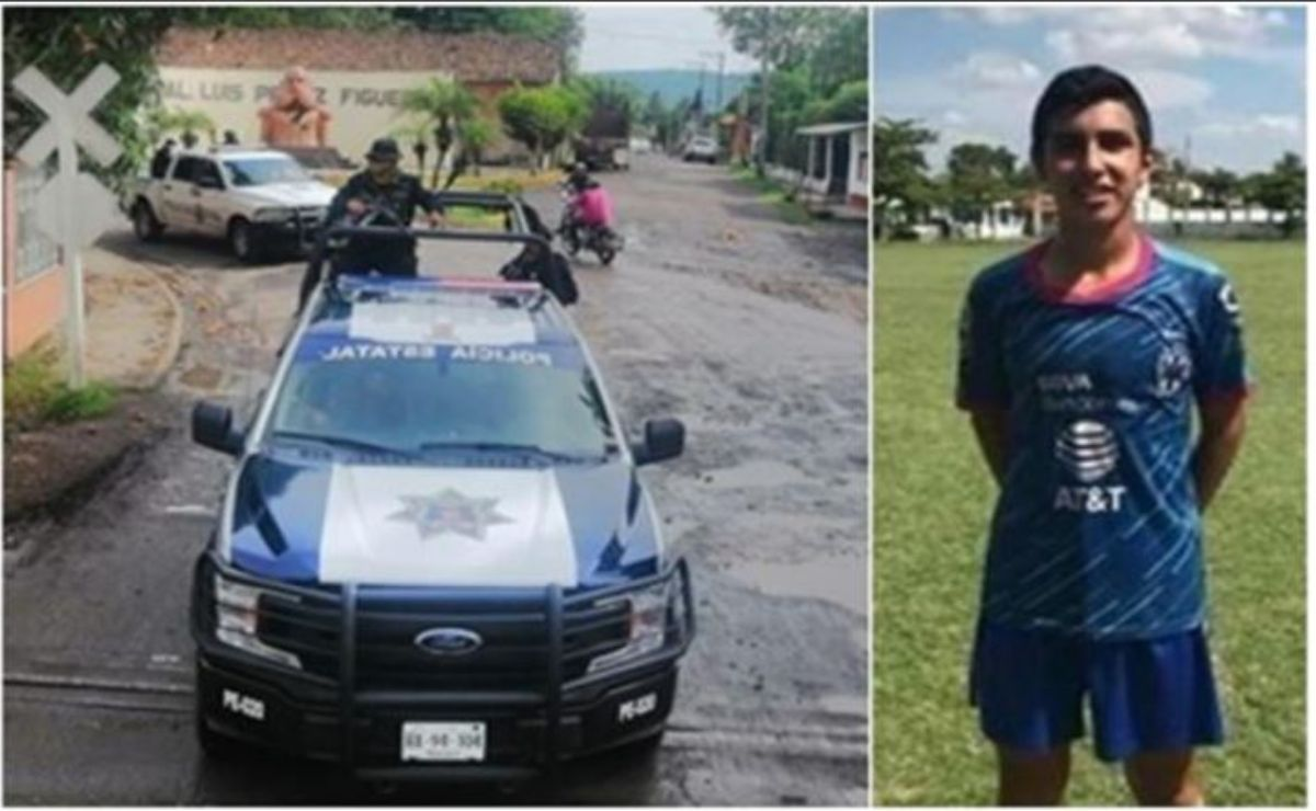 Pide ONU investigar cadena de mando en caso de Alexander, ejecutado por policías en Oaxaca