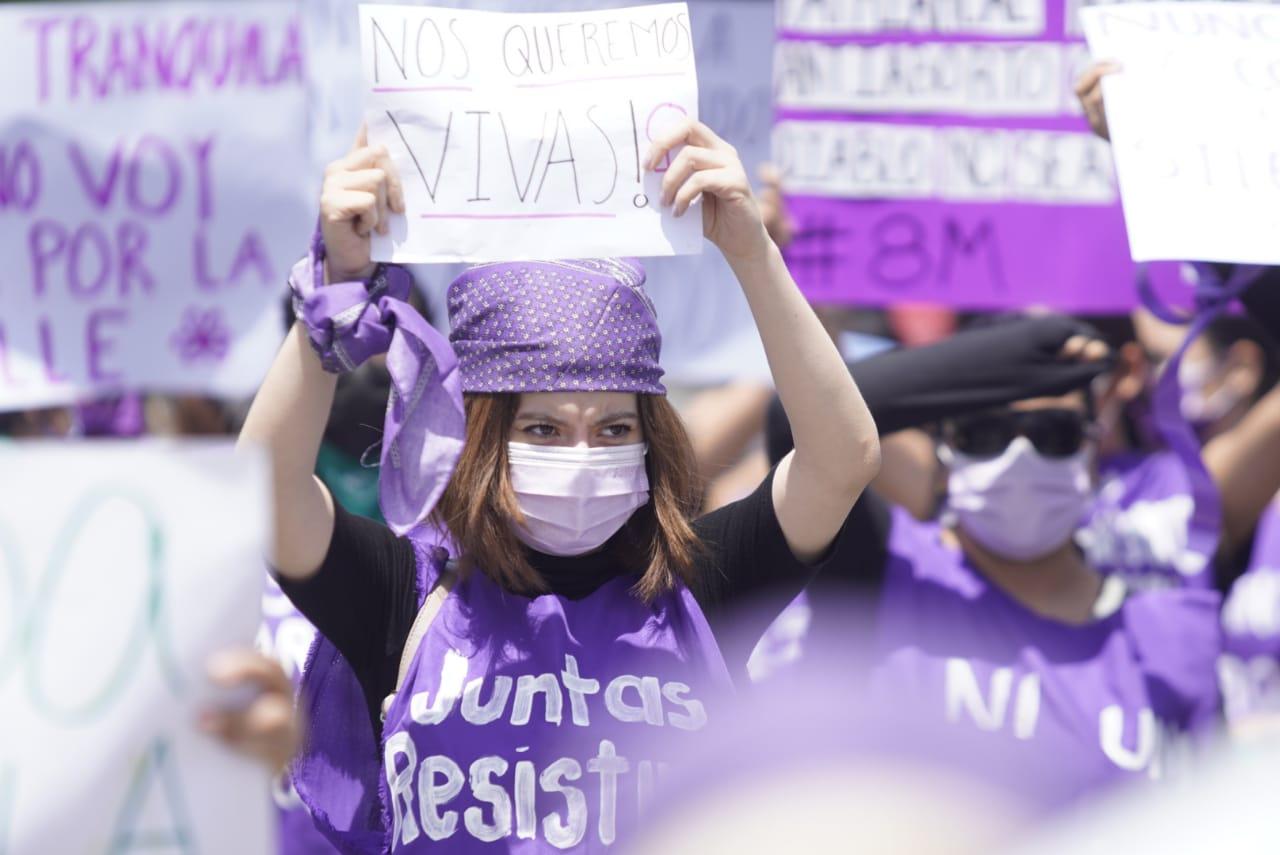 Condenan a más de 66 años de cárcel a feminicida de Camelia, de la zona mixe de Oaxaca