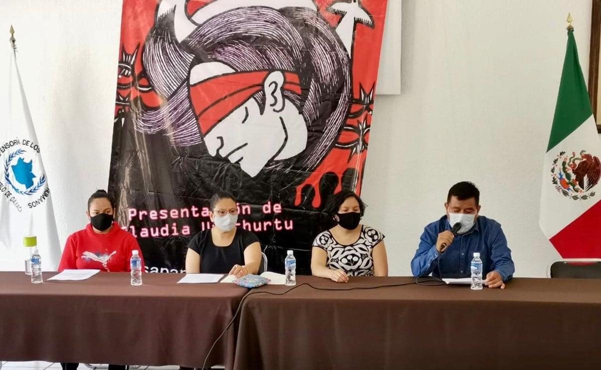 Comité de Desaparición Forzada de la ONU pide a México localizar de manera urgente a ciudadana inglesa