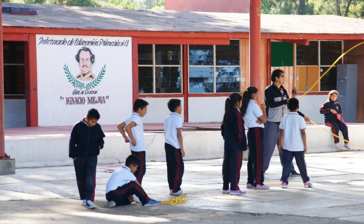 ¿Regreso a clases presenciales con semáforo verde en Oaxaca? Esto es lo que sabemos