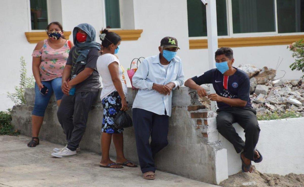 San Mateo del Mar, comunidad ikoots de Oaxaca, anuncia asambleas para revocar mandato a edil