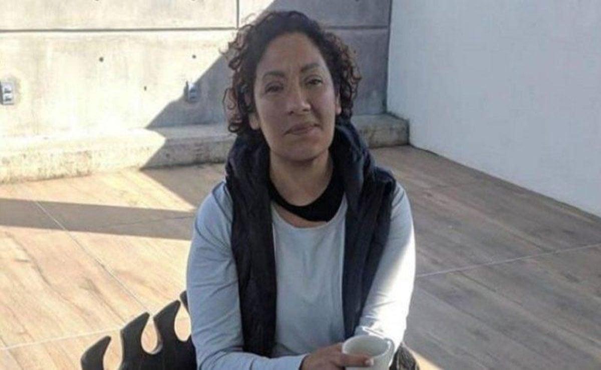 Preocupa a funcionarios de Reino Unido desaparición de activista Claudia Uruchurtu en Oaxaca