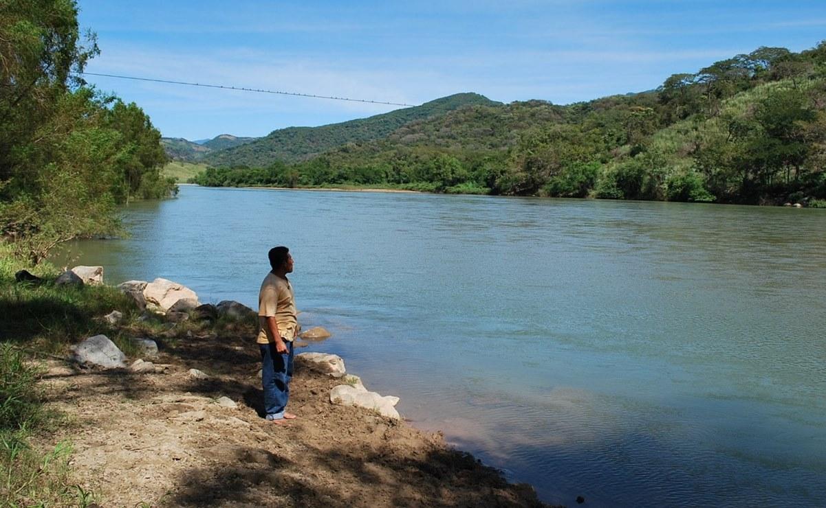 En Oaxaca, reinstala Paso de la Reyna campamento comunitario tras asesinato de defensores del Río Verde