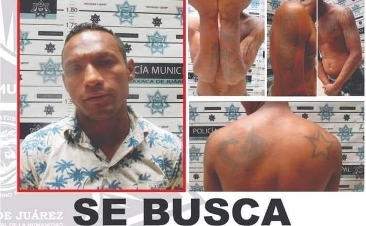 Comerciante asesina a golpes a inspector municipal de Oaxaca de Juárez; está prófugo