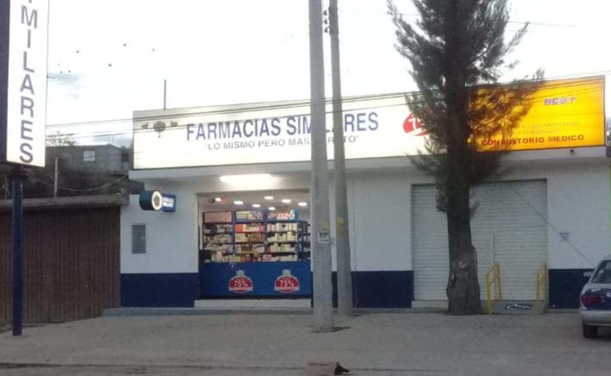 Joven denuncia despido por homofobia y discriminación de dueña de farmacias en Oaxaca