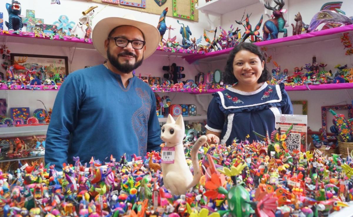 Santa Cultura, 9 años de dar voz a los milagros de la identidad viva de Oaxaca