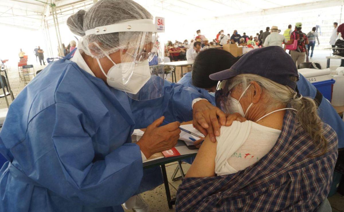 ¿Cómo se logró tener una vacuna segura antiCovid-19? Un especialista de Oaxaca lo explica