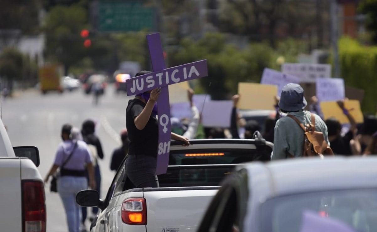 Advierten aumento de feminicidios en Oaxaca; piden destinar recursos suficientes a Alerta de Género