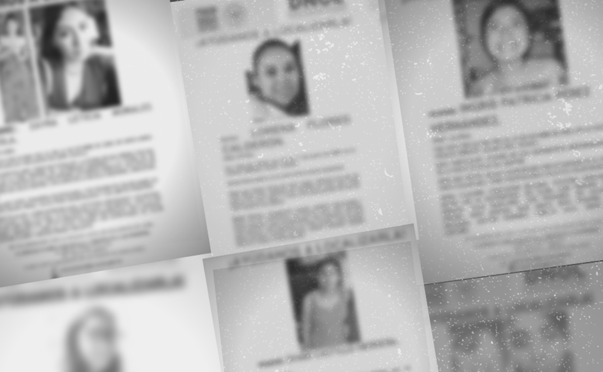 Localiza Fiscalía de Oaxaca a tres mujeres, dos adolescentes, desaparecidas en Valles Centrales