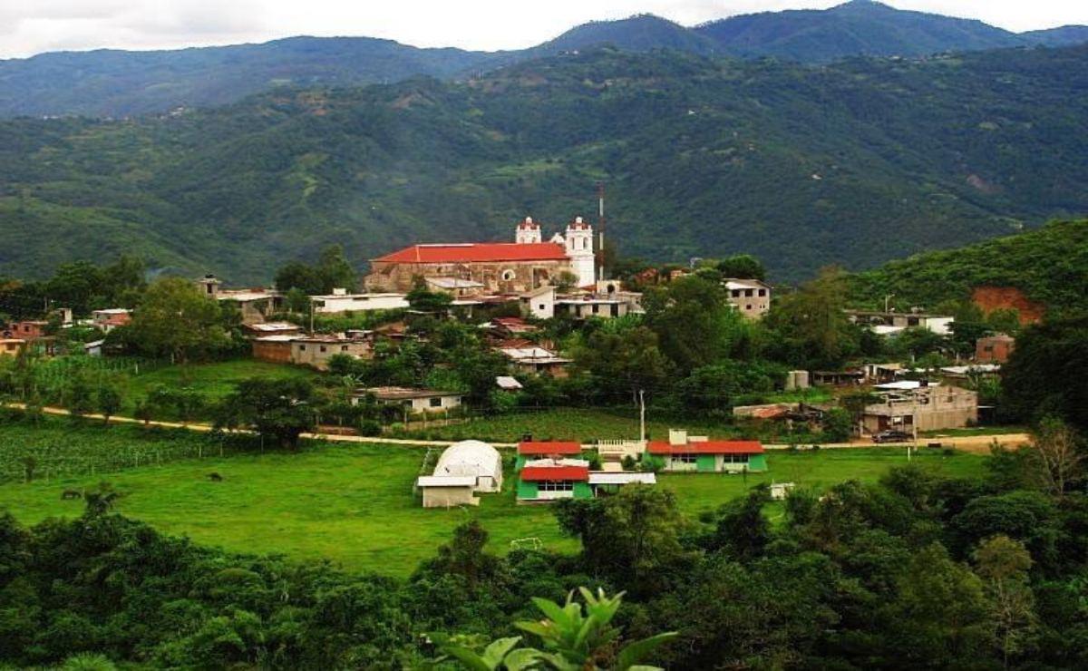 Sierra Norte dice NO a semáforo verde en Oaxaca: en Zoochila llevan un año aislados y sin casos de Covid-19