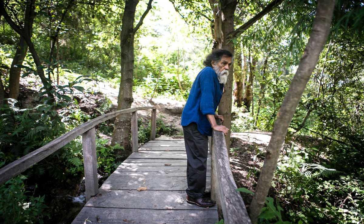 Más de 20 años después, regresa a España, desde Oaxaca, el imaginario fantástico de Francisco Toledo
