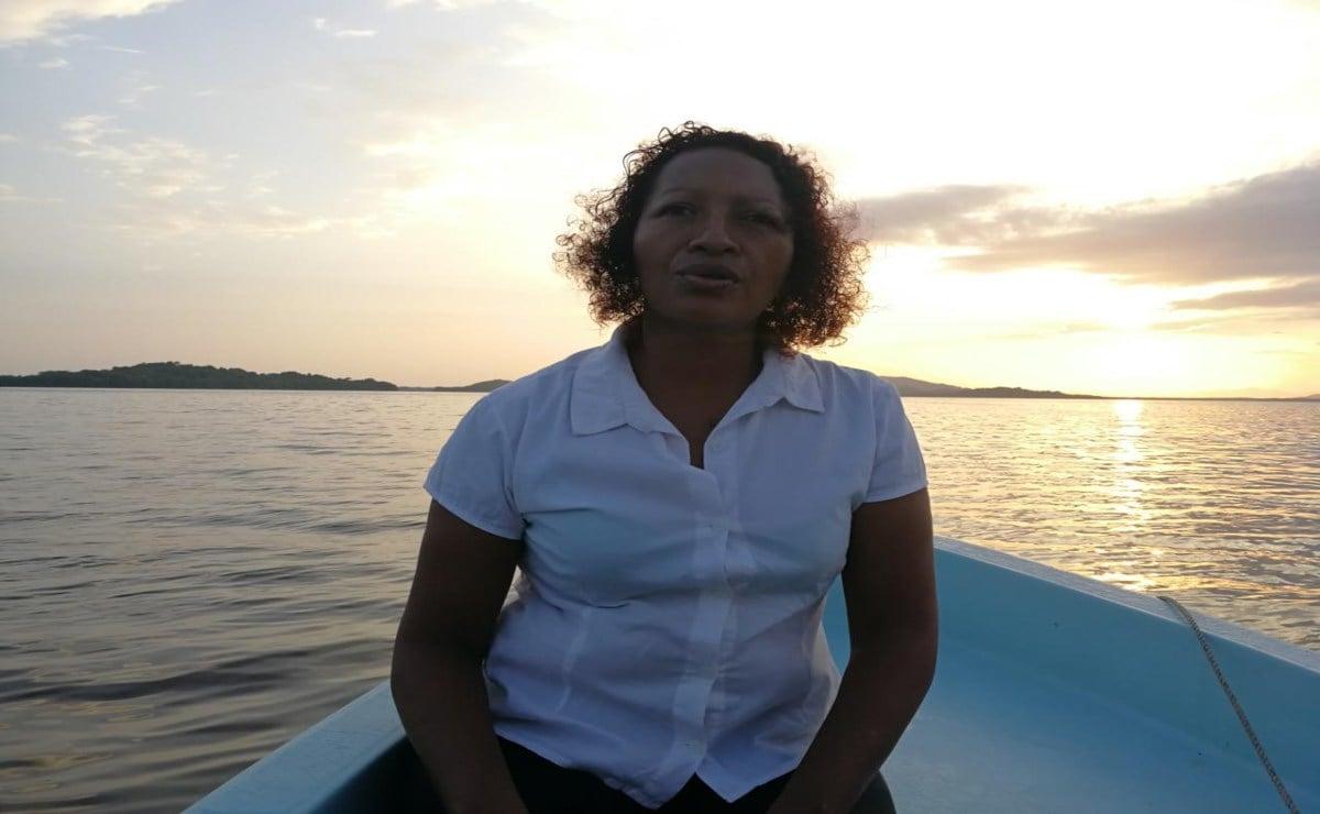 Exigen al TEEO garantizar protección a derechos políticos de la única aspirante afro de Oaxaca al Congreso
