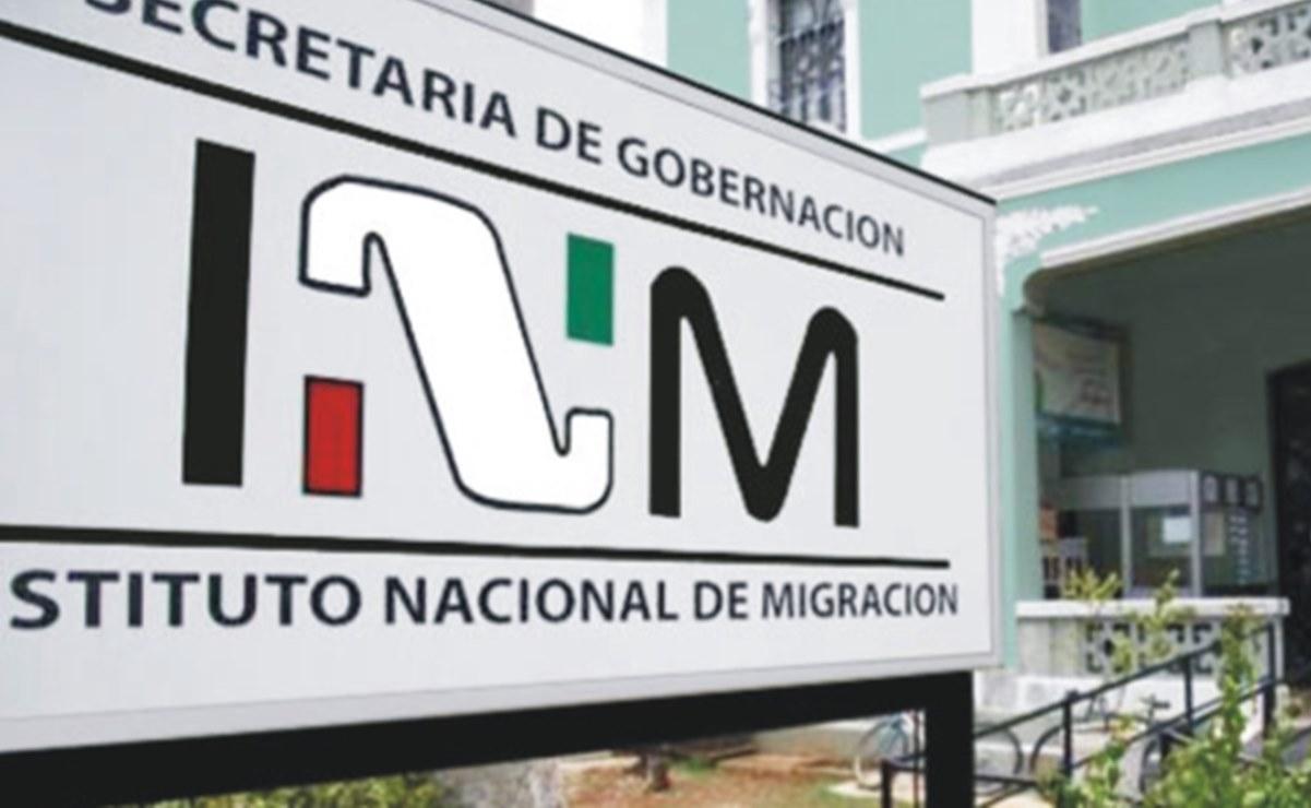 Detienen a cuatro personas de Oaxaca que transportaban a 42 migrantes en Zacatecas