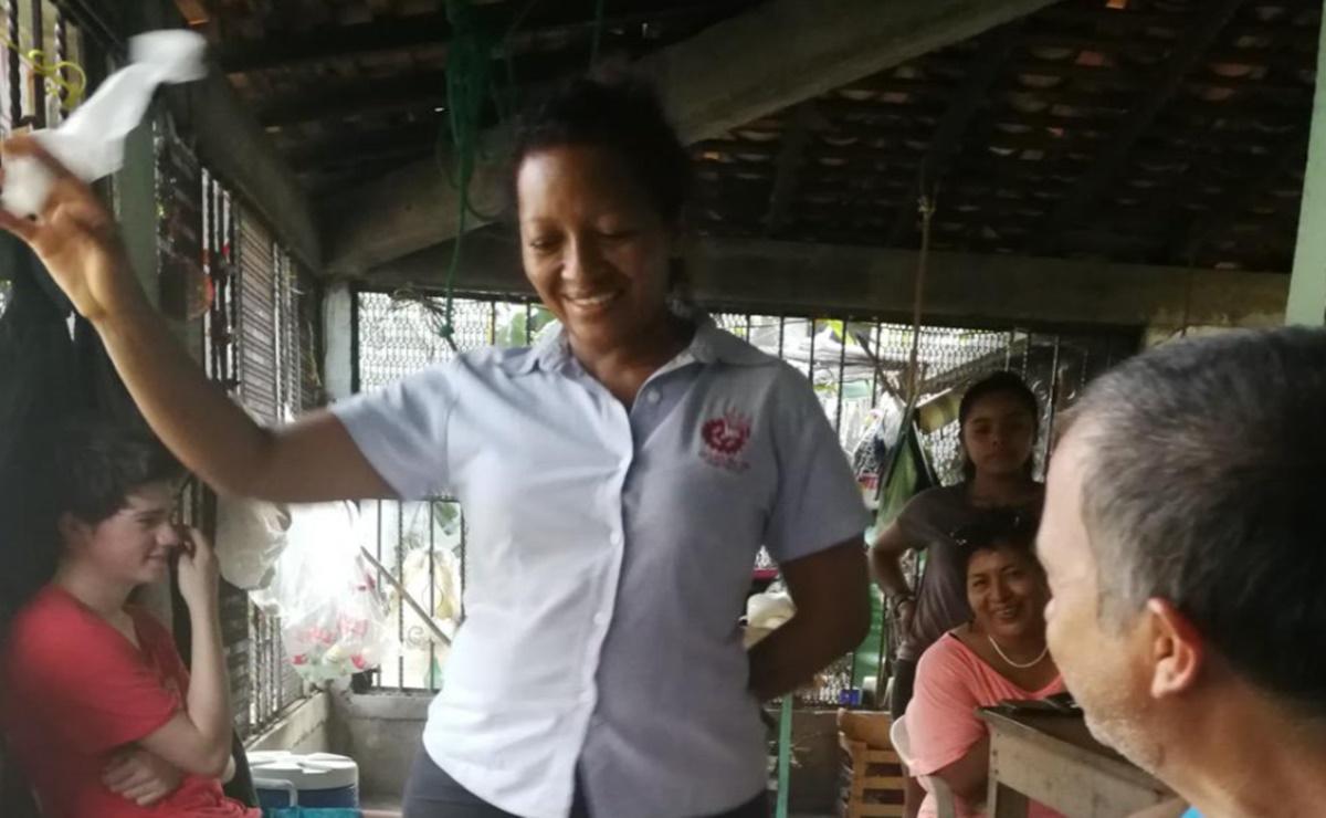Tribunal de Oaxaca ordena a Morena entregar metodología de encuesta que ignoró a única aspirante afro al Congreso