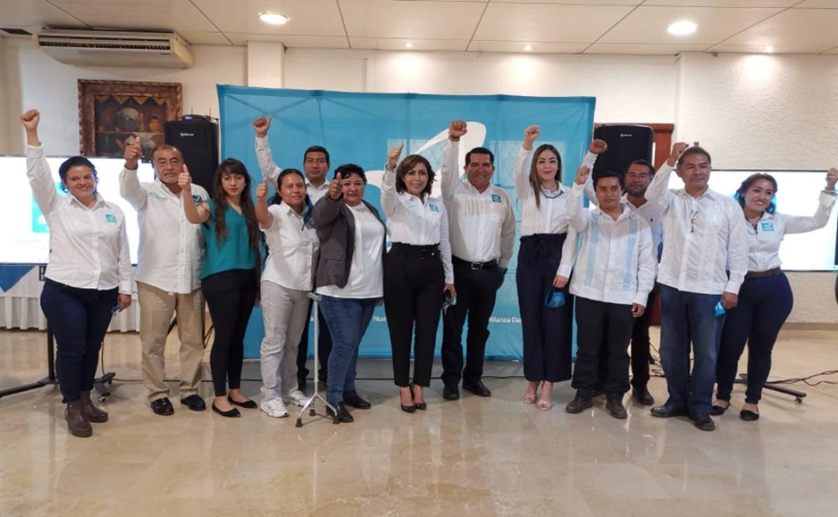 Arrancan campañas por diputaciones locales en Oaxaca; hay 758 candidatos, la mayoría mujeres