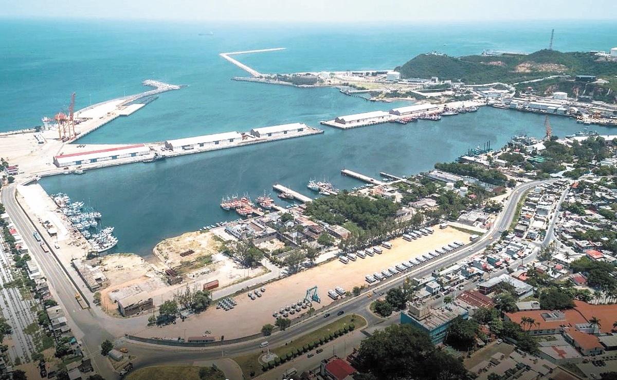 Ambientalistas exigen a Semarnat frenar modernización del puerto de Salina  Cruz; advierten riesgo por dragado de sedimentos tóxico | Oaxaca