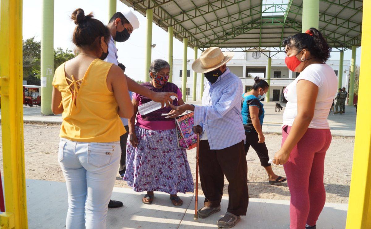 Edil de San Mateo del Mar, comunidad ikoots de Oaxaca, rechaza destitución; impugnará en tribunales
