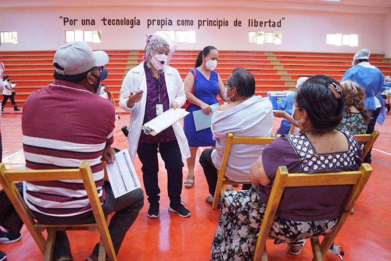 Oaxaca reporta 66 caso nuevos de Covid-19 en su primer día de regreso al semáforo amarillo