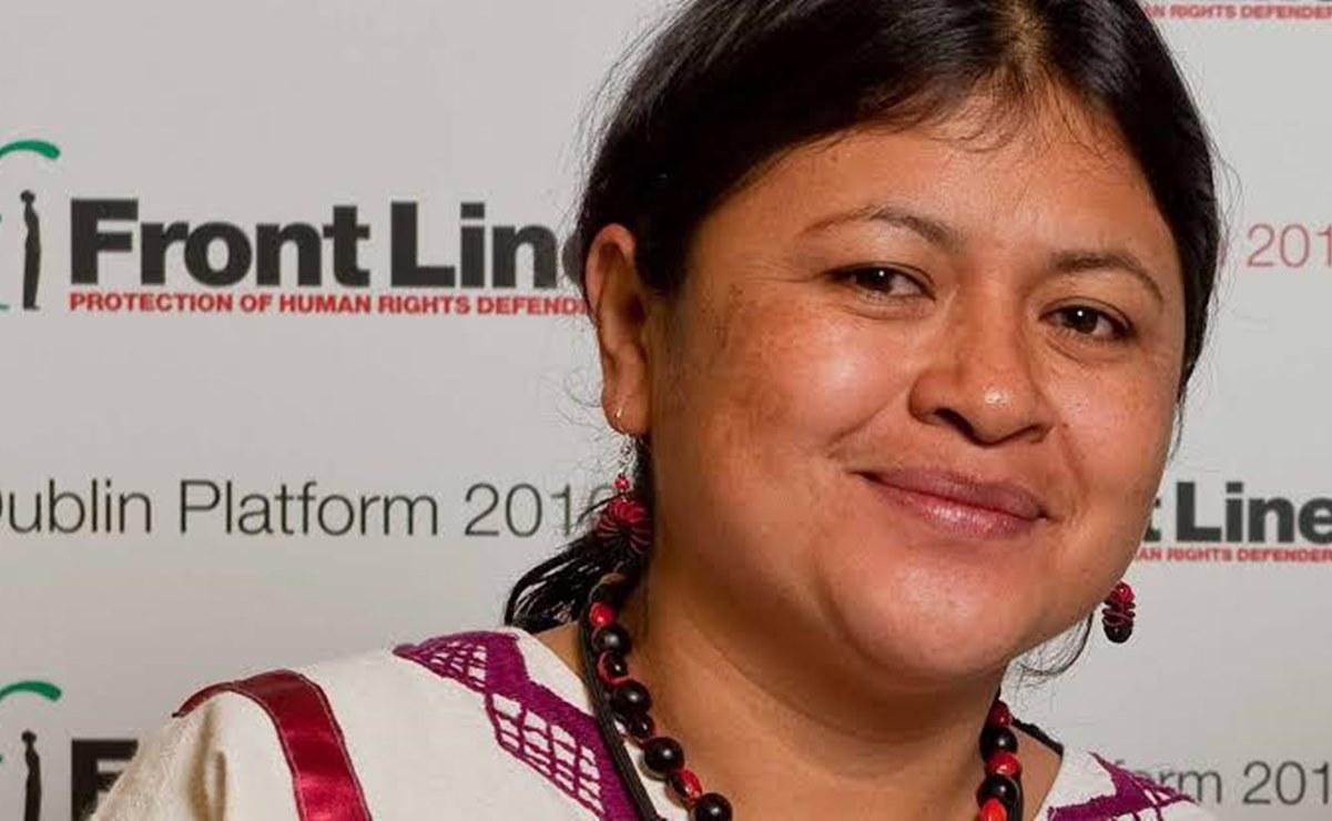 Bety Cariño, 11 años de impunidad; tras emboscada en la región Triqui de Oaxaca, nadie fue sentenciado
