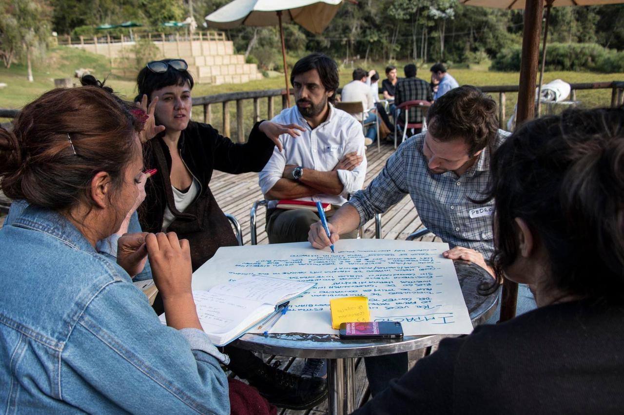 Pulsante, iniciativa internacional, busca apoyar proyectos con impacto social en Oaxaca con hasta 120 mil dólares