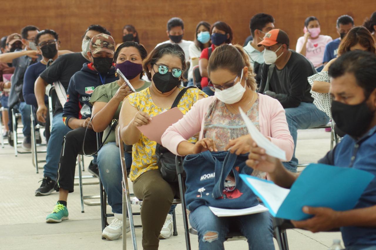 Suma Oaxaca 74 nuevos casos y 23 muertes por Covid; acumula 45 mil 801 confirmados