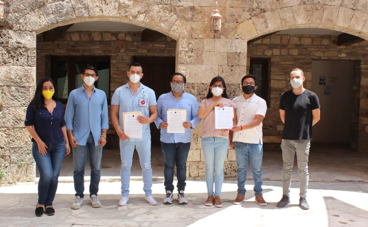 Capacitarán en Derechos Humanos a 75 jóvenes de Oaxaca, gracias a la alianza de una empresa chocolatera