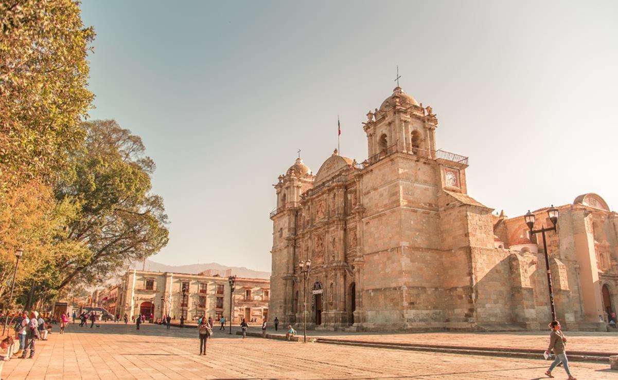 Por su riqueza natural y cultural, Oaxaca continúa como destino predilecto para el turismo: Sectur