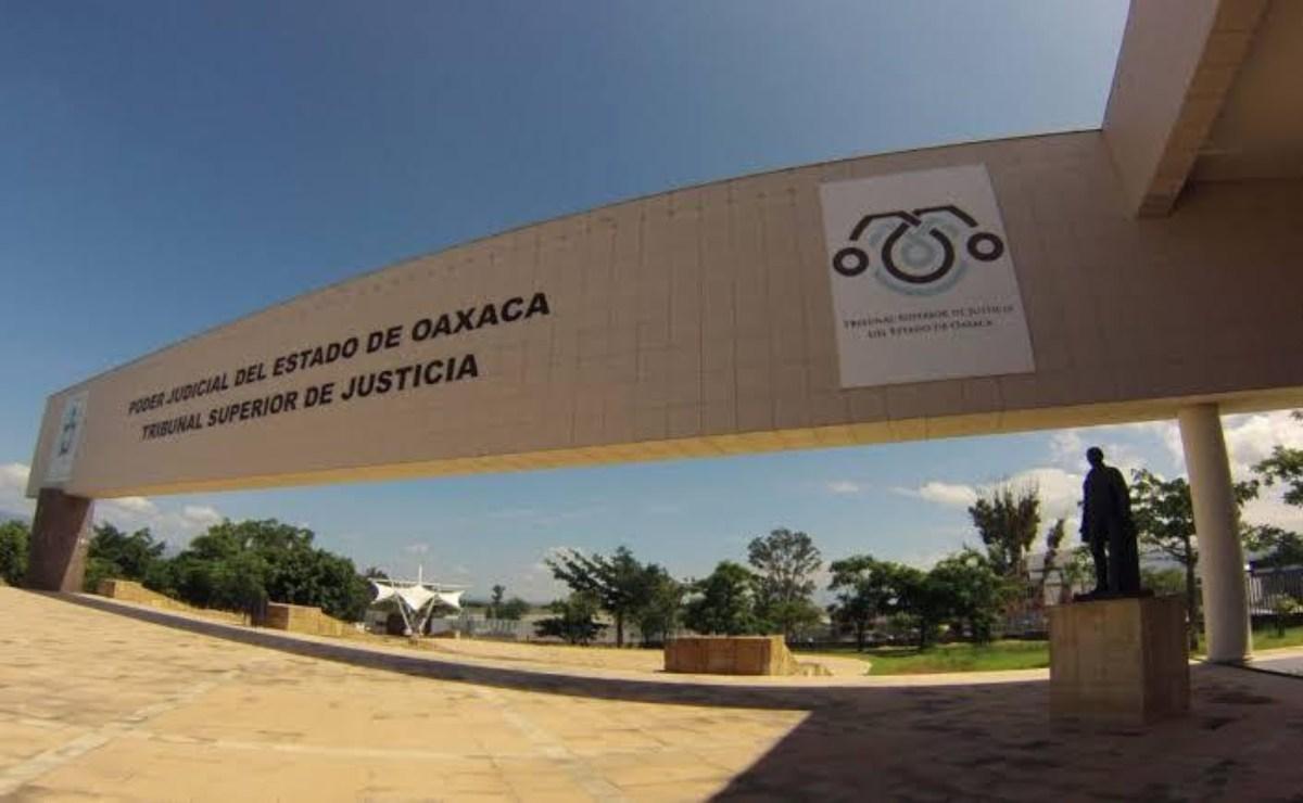 Unión de Jueces de Oaxaca llama a Murat a cumplir paridad y designar a dos magistradas en TSJO