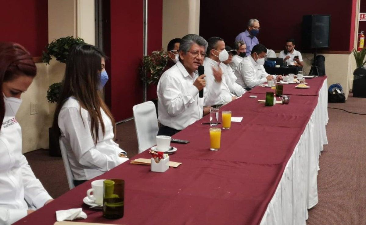 Con retraso del arbitro electoral, arrancan campañas a 153 presidencias municipales en Oaxaca