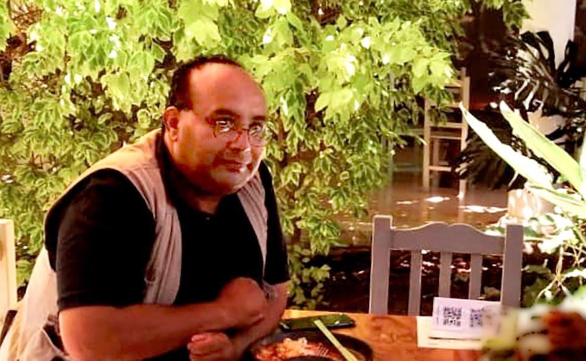 Desde el Congreso de Oaxaca piden agilizar búsqueda del periodista Francisco Ramírez, desapareció hace 5 días