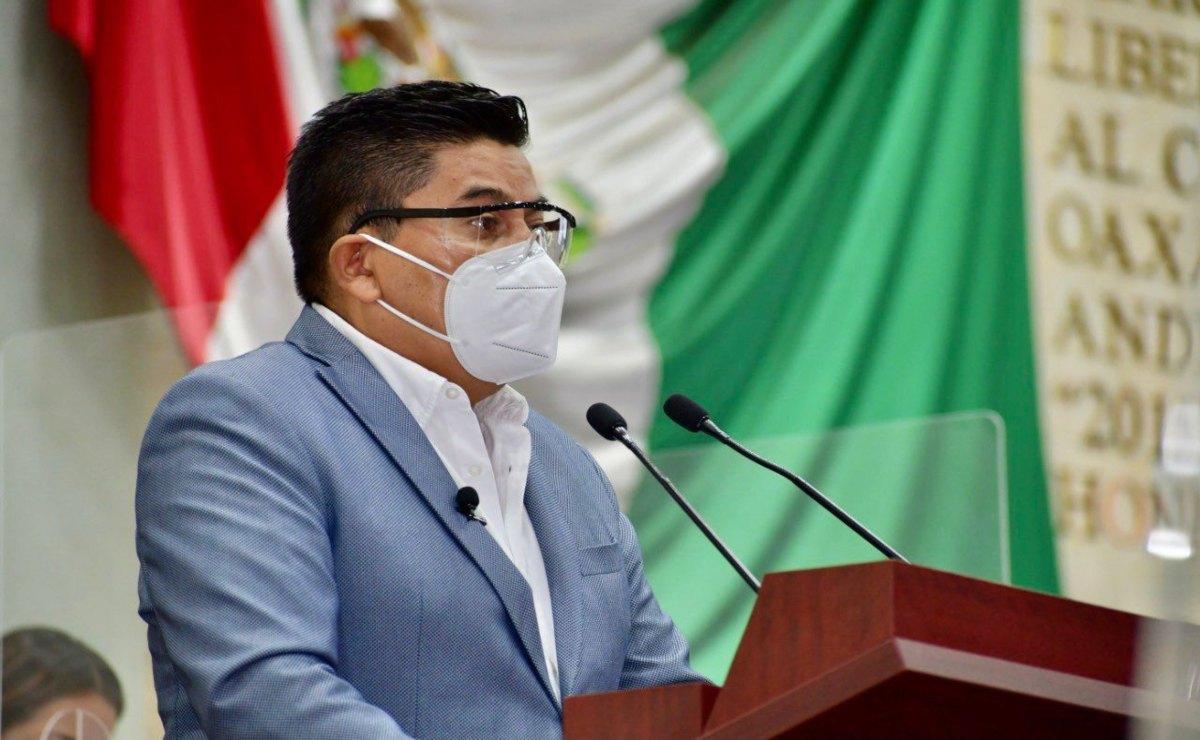"""Piden desde el Congreso que INE organice elecciones en Oaxaca, ante """"torpeza"""" del órgano local"""