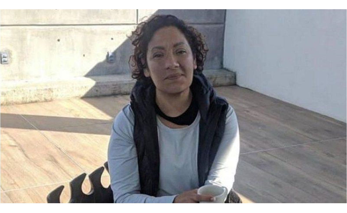 Piden investigación rigurosa y con perspectiva de género que lleve a presentación con vida de Claudia Uruchurtu, desaparecida en Oaxaca