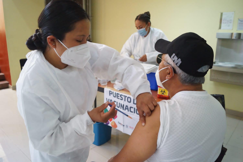 Oaxaca suma 46 mil 392 casos de Covid-19; 235 de éstos están activos