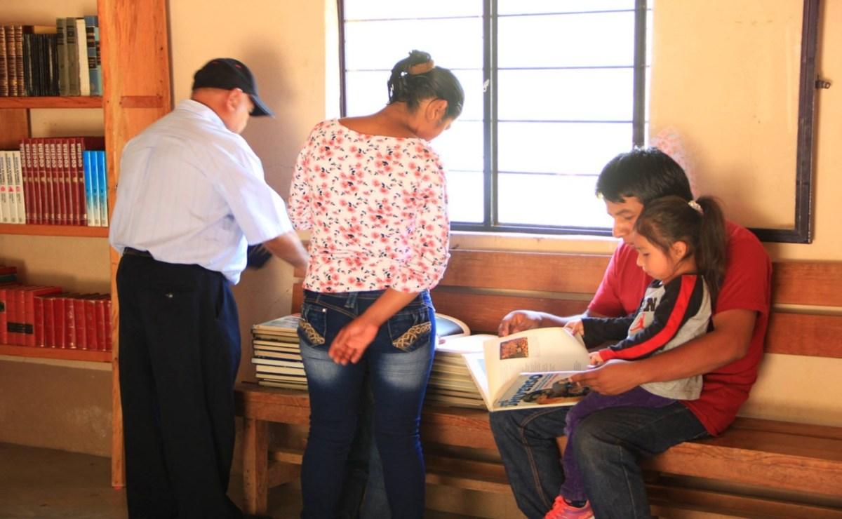Maratón de Poesía y Narrativa, 10 años de llevar lectura en voz alta a espacios públicos de Oaxaca