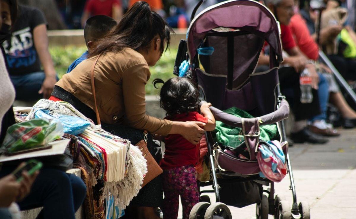 ¿Cómo ser madre en un país feminicida? En Oaxaca, mujeres lo hacen desde el feminismo