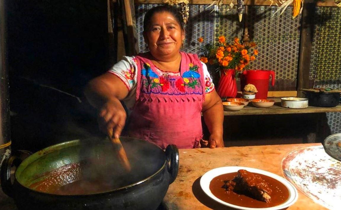 Gastronomía de Oaxaca, maravillas culinarias para festejar el Día de las Madres