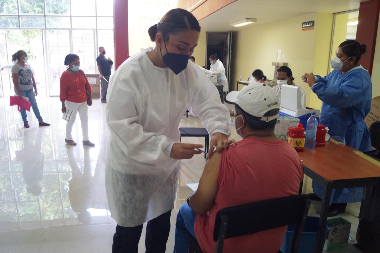 Valles Centrales acumulan 129 de los 195 casos activos de Covid-19 que hay en Oaxaca