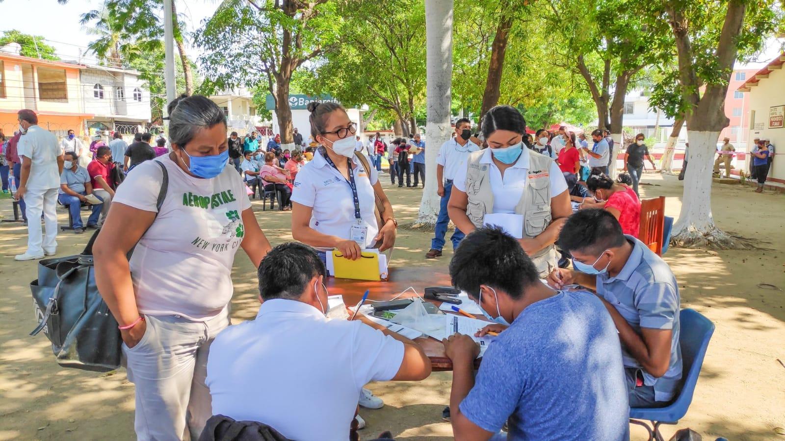 Suma Oaxaca 26 muertes por Covid-19 en su segundo día en semáforo verde, llega a 3 mil 611