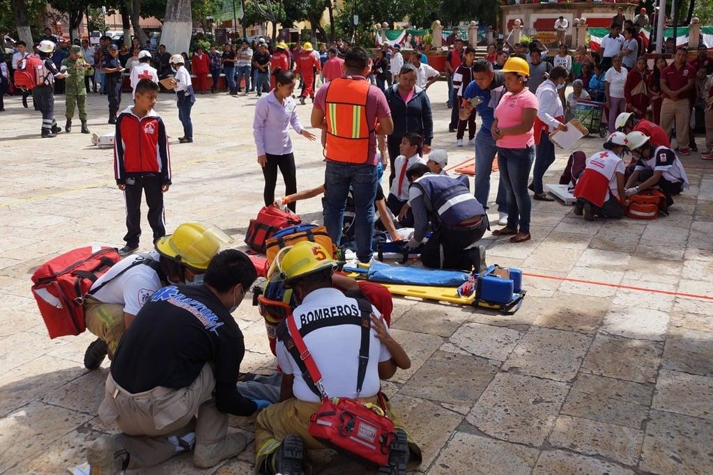 Este 19 de mayo sonarán las alertas sísmicas en Oaxaca y esto es lo que debes saber