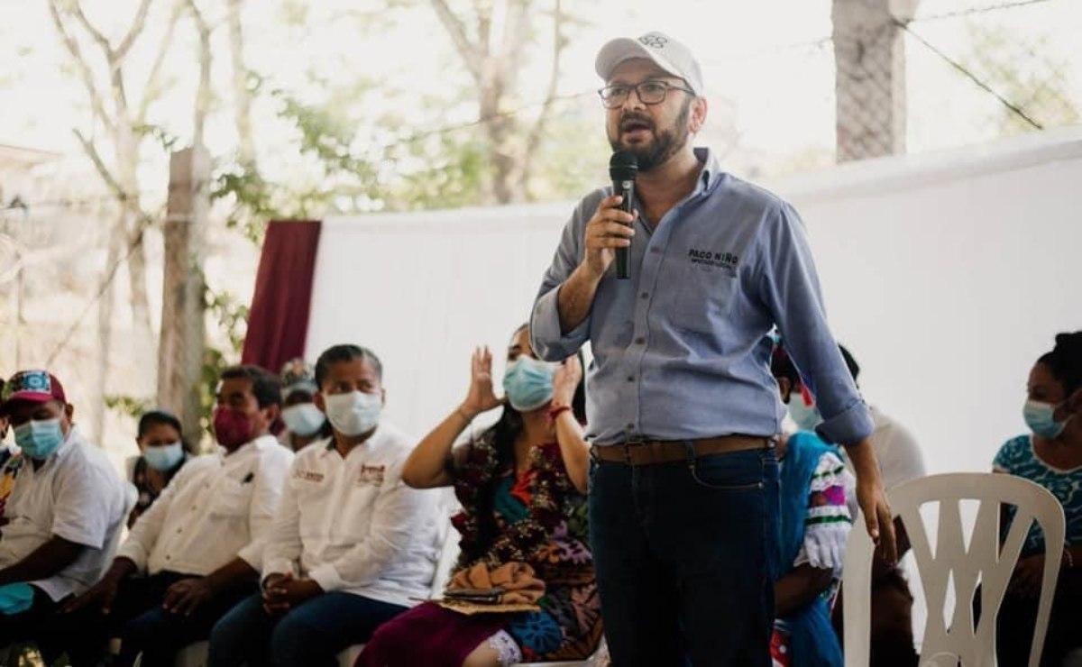 Tribunal de Oaxaca baja a candidato de Morena a diputado local; se hizo pasar por indígena
