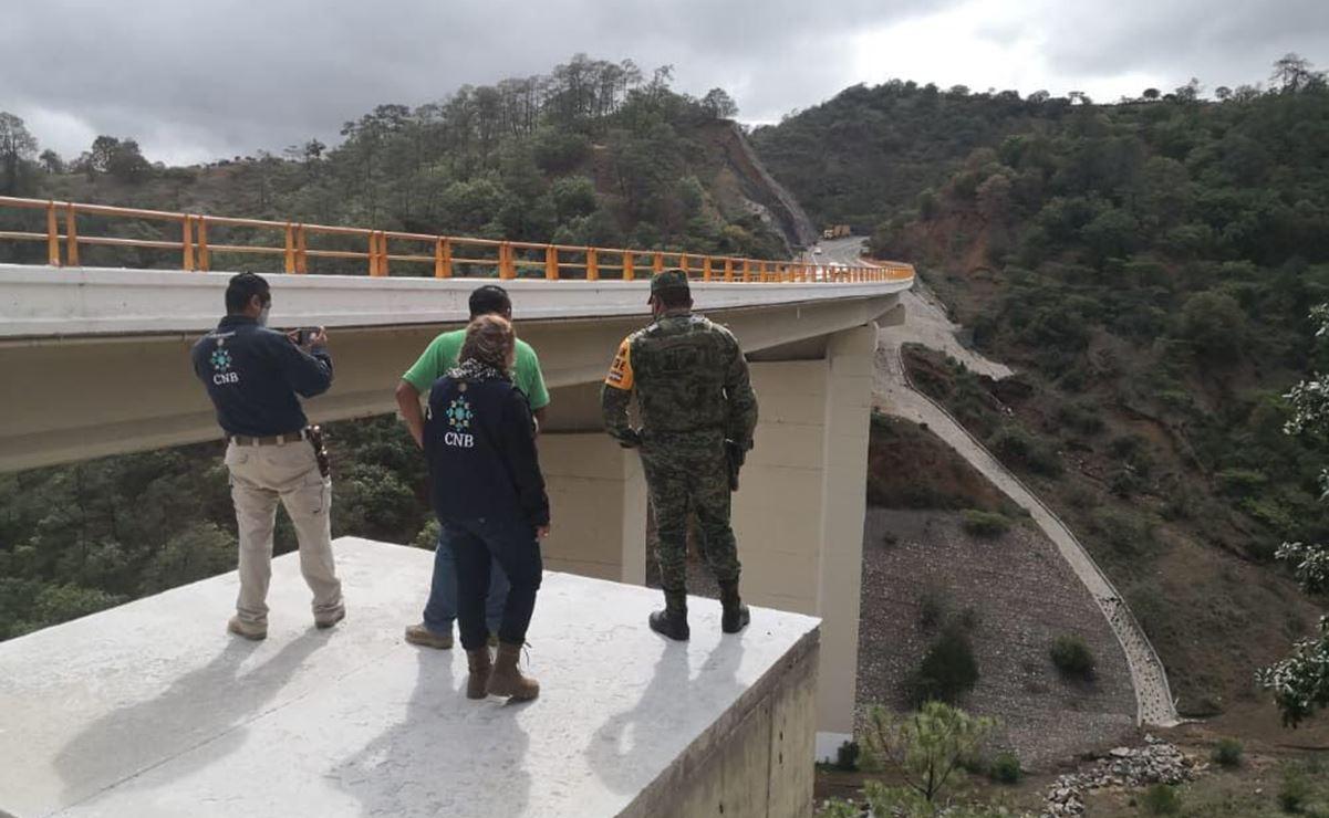 Buscan a la activista Claudia Uruchurtu en caminos, panteones y presas de la Mixteca de Oaxaca